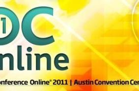 GDC Online 2011 hits record attendance
