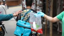 Fivefold surge in complaints against food delivery apps as more Hongkongers stay home amid coronavirus pandemic