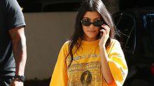 Sí, las Kardashian también compran en Zara