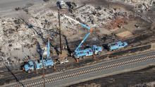 California's Brown Brings PG&E Closer to Fire-Law Changes