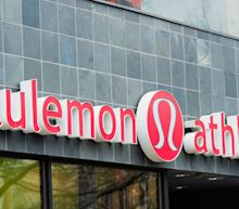Lululemon surprises customers with rare sale