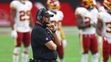 This small aspect of Washington's Week 2 loss really bothered Ron Rivera