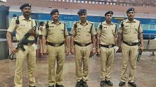 Railway security personnel at Hubli station to get body-cameras