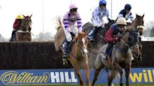 William Hill boss dealt bloody nose from investors over £600,000 salary