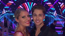EXCLUSIVE: Strictly Come Dancing's AJ Pritchard gushes about 'beautiful' dance partner Mollie King amid romance rumours