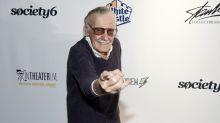 Stan Lee denies allegations of sexual misconduct towards nurses