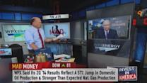 WPX CEO: Energy renaissance in US staggering