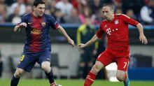 Os 10 melhores jogadores do FIFA 14