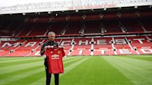In pictures: Jose Mourinho's Manchester United tenure