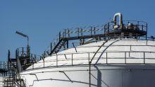 Oil Slumps With Europe's Coronavirus Restrictions Growing