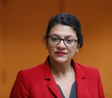 Tlaib declines to visit West Bank, citing Israeli conditions