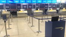 Coronavirus: UK airlines plead for a refund holiday as cancellations mount