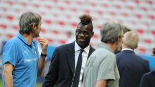 OGC Nice : dans l'intimité d'une discussion entre Balotelli et Vieira