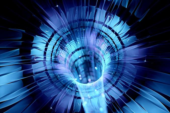 Scientists shatter distance record for teleporting quantum data