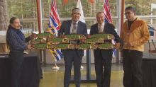 Whistler Blackcomb enters 60-year deal with B.C. government, First Nations