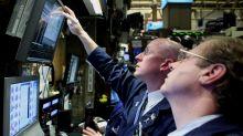 Wall Street nel canale vincente, brilla sotto un cielo stellato
