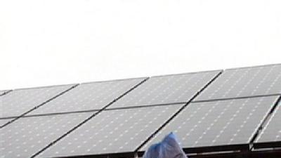 Controlling Costs While Going Green At Home