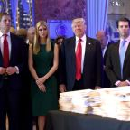 Trump tax returns: Judge rules major banks can hand over president's financial documents