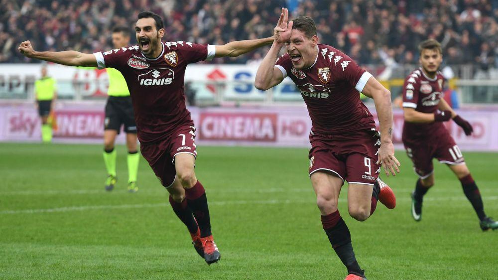 """Belotti accende il Derby con la Juventus: """"A Torino sono tutti granata"""""""