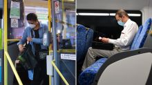 'Think outside the box': How public transport will change as lockdowns are eased
