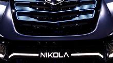 Nikola calls short-seller report a 'hit job,' shares still fall