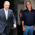 Prince Andrew 'had sex with me when I was 17', says alleged Jeffrey Epstein victim