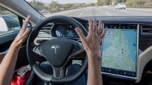 Tesla settles class action suit over Autopilot claims for $5M