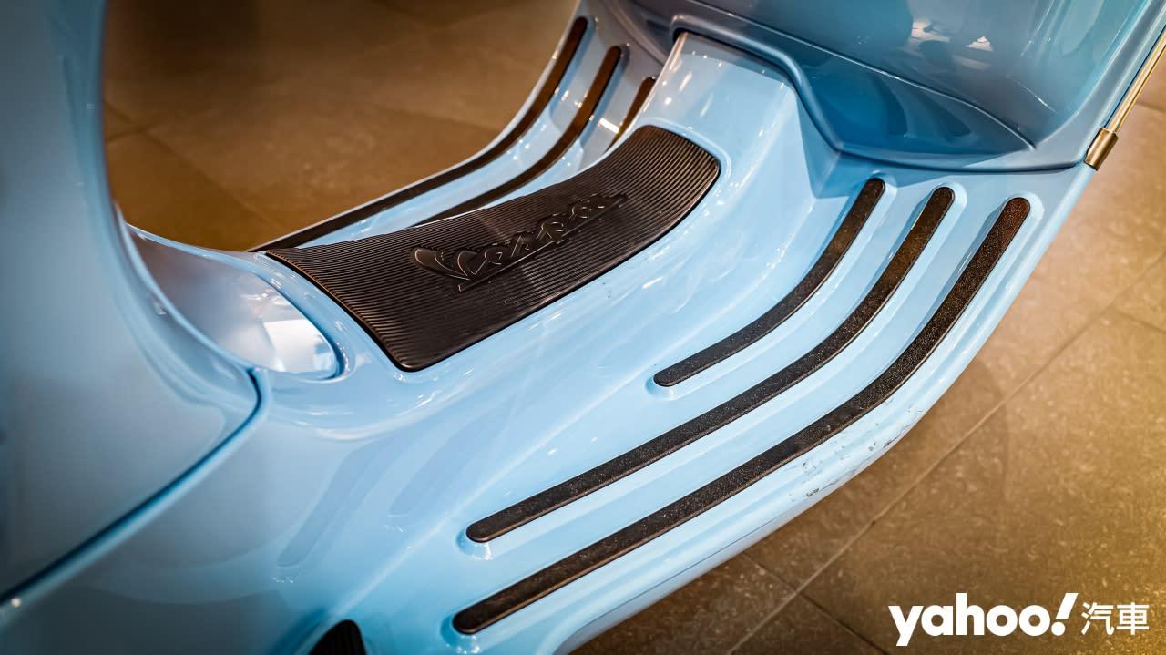再給你一次機會!2020 Vespa LX 125 i-get FL都會試駕!