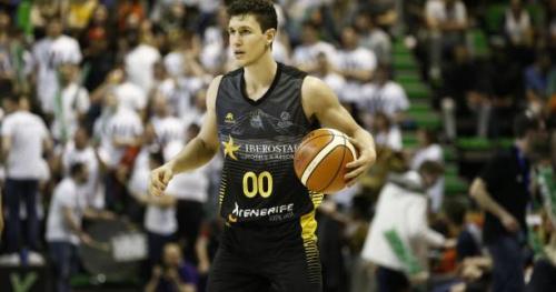 Basket - LDC - Tenerife accueillera le Final Four de la Ligue des champions