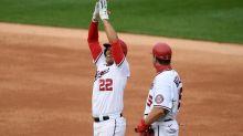 Despite virus-related obstacles, baseball reaches post-season