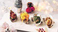 早鳥優惠 訂聖誕海鮮自助餐