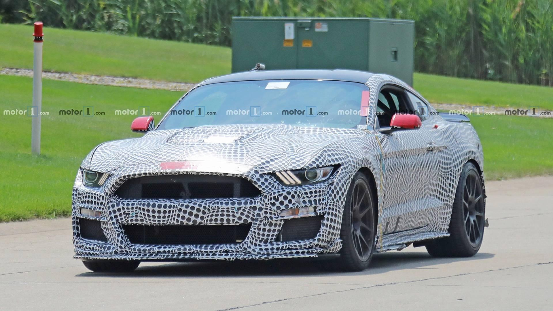 2020 ford mustang shelby gt500 debut see the livestream here