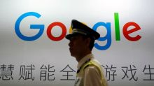 Exclusive: China preparing an antitrust investigation into Google - sources
