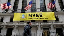 A Timeline Of Snapchat's Road To An IPO