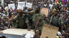 Mali junta opens talks on  civilian transition
