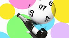 What do you do if you win £170m on the EuroMillions?