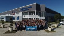 Pratt & Whitney Inaugurates New Aerospace Engineering Center in Puerto Rico