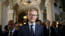 Francia bloqueará el desarrollo en Europa de la libra, la criptomoneda de Facebook