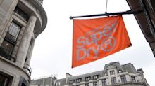 Superdry entrusts Dunkerton with turning around fashion firm he founded