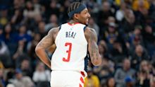 How a Bradley Beal trade could put Wizards in control of the 2020 NBA Draft