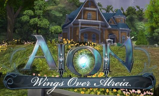 Wings Over Atreia: Much ado about housing