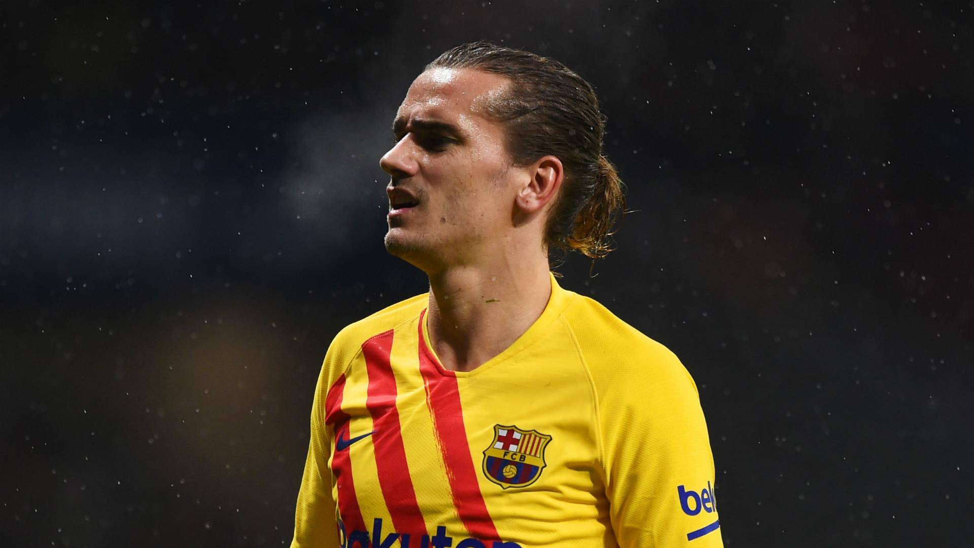 Rumour Has It: Griezmann not interested in Barcelona exit