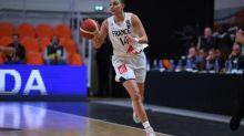 Basket - WNBA - WNBA: record en carrière pour Bria Hartley (Phoenix) face à New York