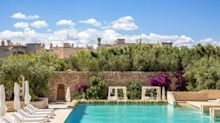 The best spa hotels in Puglia, including olive oil therapies and thermal baths