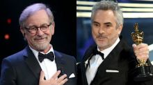 Steven Spielberg's Push for Oscar Rule Change Reignites Movie Theater vs Netflix Debate