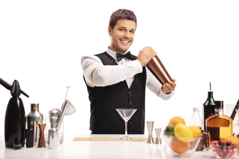 Cheers Academy - American Bartending 1.0 - 22 Giugno / 3