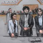Biden administration calls for death penalty to be reinstated against Boston bomber despite promising to end executions