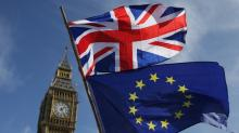 No turning back: Britain launches EU exit process