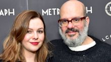 Amber Tamblyn Says David Cross Was 'Rightfully Accused Of Doing Something Racist'