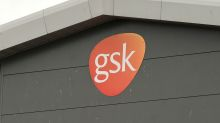 GSK reports positive data from trial of endometrial cancer drug